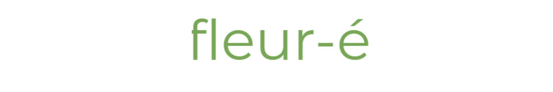 fleur-eロゴ